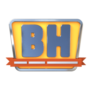 Business Heroes: Food Truck Simulation Icon